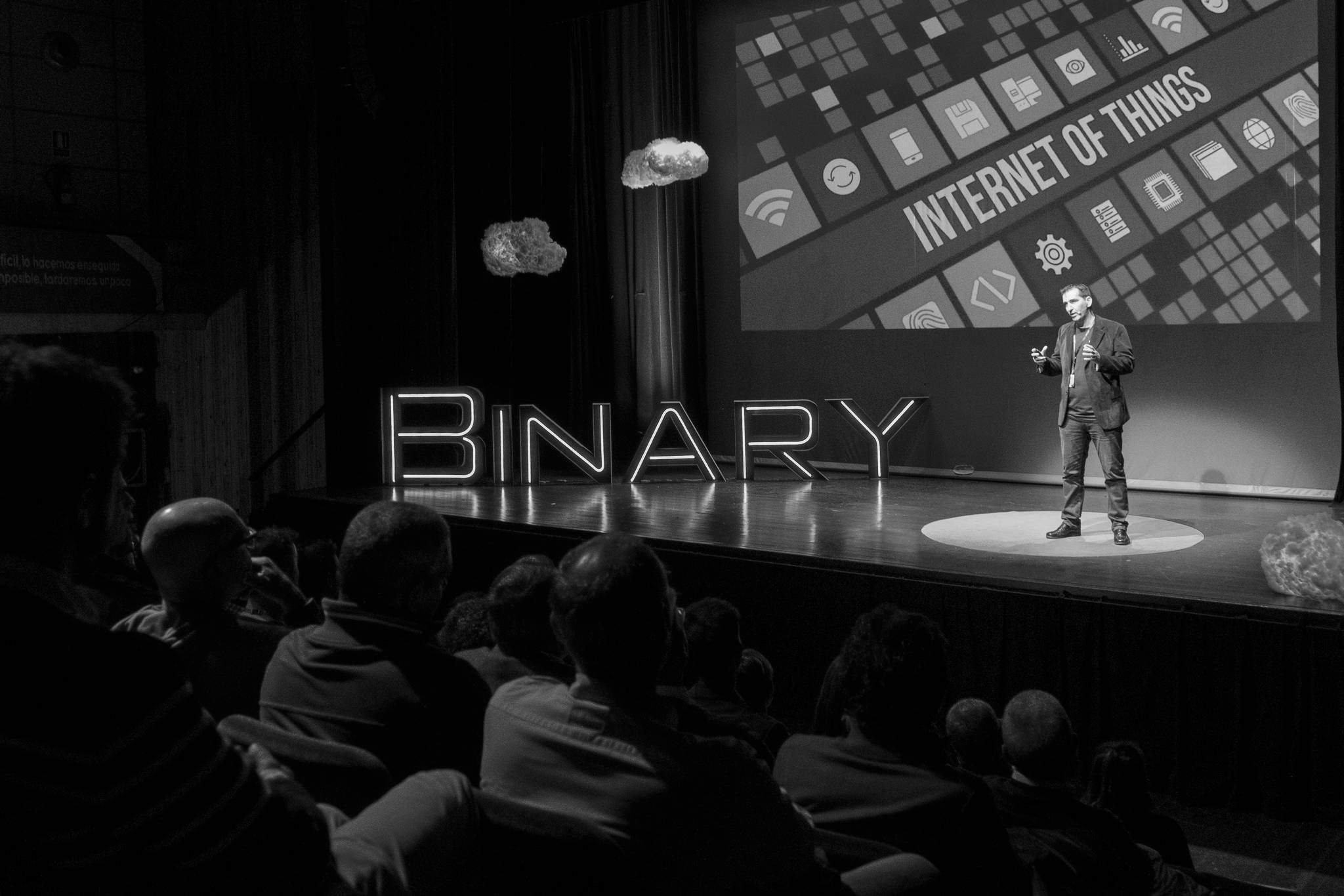 Binary Day